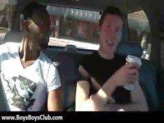 Big muscled black gay boys humiliate white twinks hardcore 08