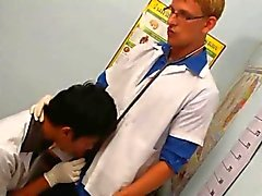 A Kinky Lesson In Gay Medical Practice
