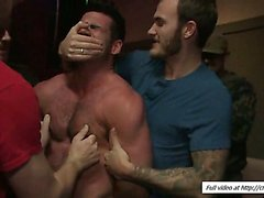 Jessie Colter and Christian Wilde tie Billy Santoro