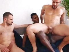 Bareback Huge Cocks Compilation