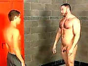 Hot twink Shay has already violated the rules several times