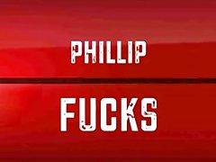 Flip Fuck: Shane Frost & Phillip Aubrey