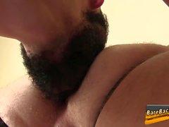 Amateur ass raw banged