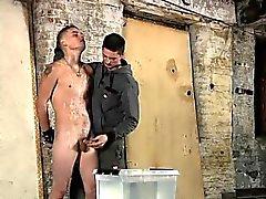 Free sexy black gay huge pierced dick porn Dominant and sadi