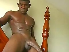 Big black dick dong