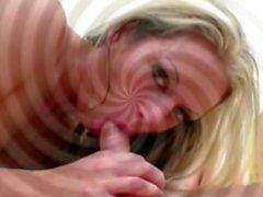 Erotic Hypnosis Video Jackpot Cocksucker: Gay Hands Free Orgasm Training