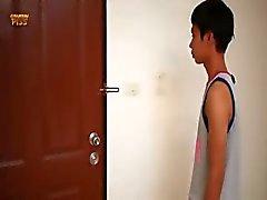 Gay Asian Piss 63