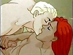 cartoon sexxx story