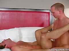 John Magnum & Justin Ryder