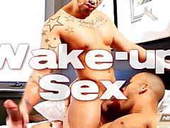 Wake-up Sex - Kiern Duecan & Jordano Santoro