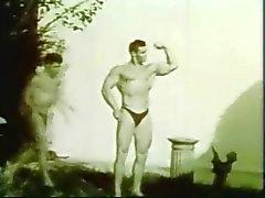 Gay Vintage History - Part 1