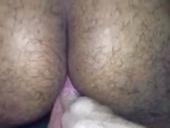 my first time getting my fat ass fucked