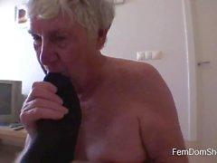 cuckhold foot slave