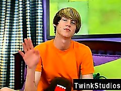 Gay twinks Elijah White is another Florida-native twink, he