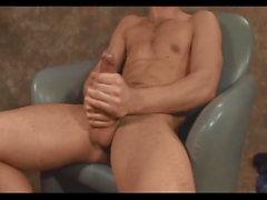 Hornyboy - Johnathan selfsucking