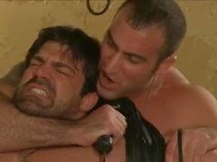 Spencer Reeds Gets Dominated by Vince Ferrelli