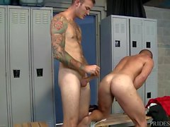 ExtraBigDicks Christian Wilde & Scott Riley