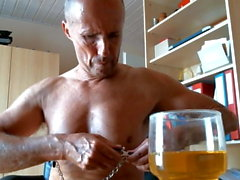 olibrius71 anal play, piss drink, prolapsus, bizarre insert