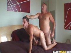 Daddy & Monroe