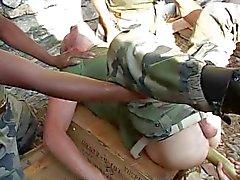 Military Punishment