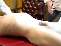 Ass fingered mormon tugs