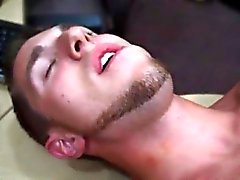 Russian military straight men sex Guy ends up with ass-fuck