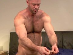 BBC vs. muscle bear daddy