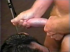 Bareback and Big Cocks 5 - Scene 5