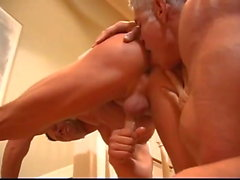 Daddy Fucks Boy