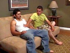 Miguel Temon and Mario Montes