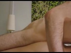 Beautiful Romantic Bareback With Sexy Chest Hairy