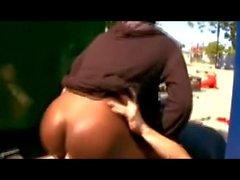 Ebony Bottoms 12