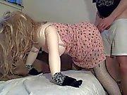hot horny love doll VERBAL fantasy-prt1