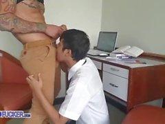 bangkok the wild city - cute thai boy abused by pervert teacher