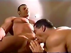 Vintage Muscle Gay By Rambo