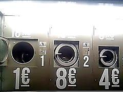 Whore cheap laundry
