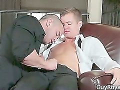 After Hours - Joey Cooper and Alex Graham