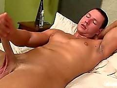 Jackson Cash is a Southern stud with a thick accent and a