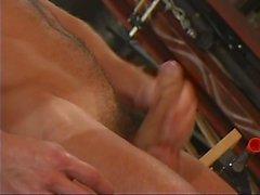 Francois Sagat (Solo) - Raging Stallion
