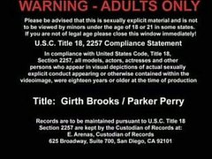 Girth Brooks Parker Perry