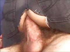 Jeff Palmer - Busting ass