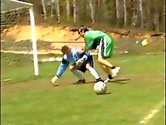 Soccer Punks Bareback 2