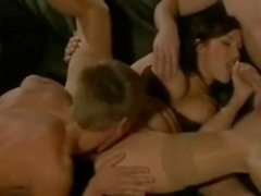 Bisex Threesome MMF