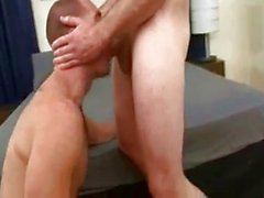Cole Streets and Colby Keller