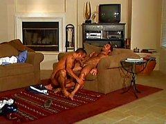 Edu Boxer and Manu Maltes