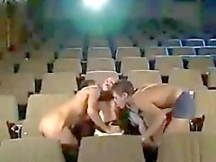 MMF Bisexaul Group and Threesomes 130