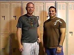 Cain West and Tony