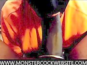 Kneeling 4 Mister BBC s Inches