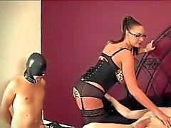 :-HUMILIATING OUR KINKY WIMP HUSBANDS-: ukmike video