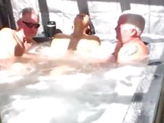 Hot tub time machine re-upped